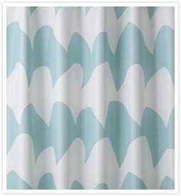 北欧デザインカーテン 2級遮光 ヴェレ