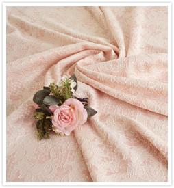 エレガントスタイル カレ ピンク