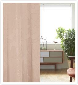 エレガントスタイル 3級遮光ジャガードカーテン メイカ