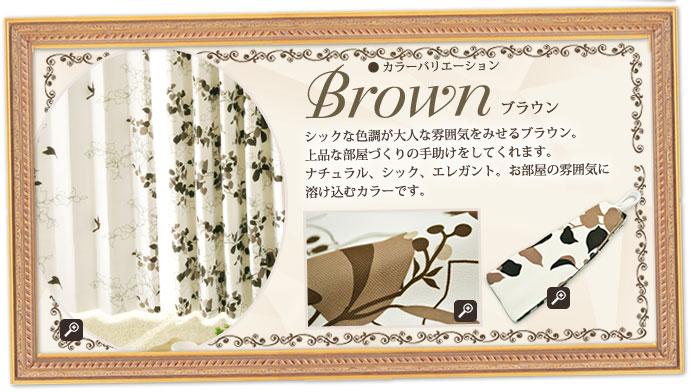 ASbird ブラウン