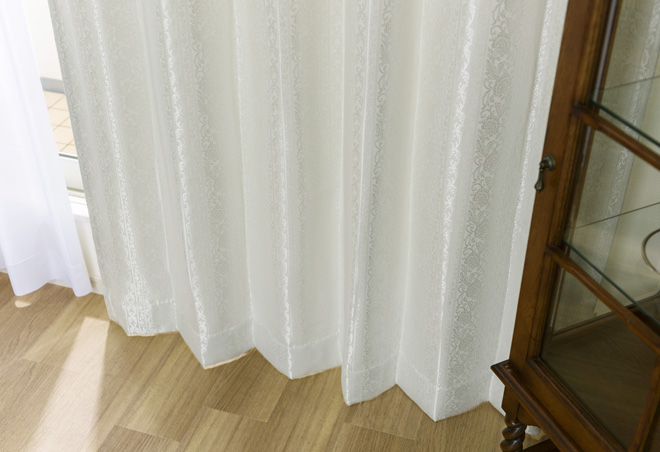 3級遮光カーテン ブリリオ